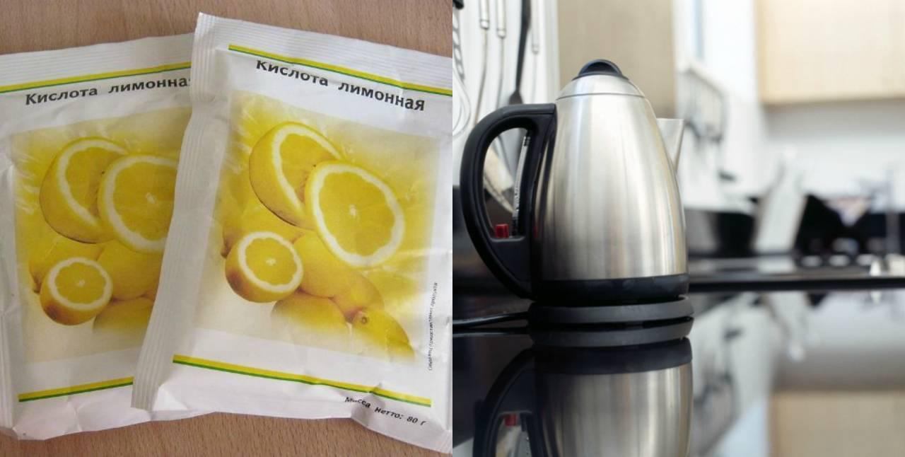 Способы избавления от неприятных запахов пластмассы в чайнике