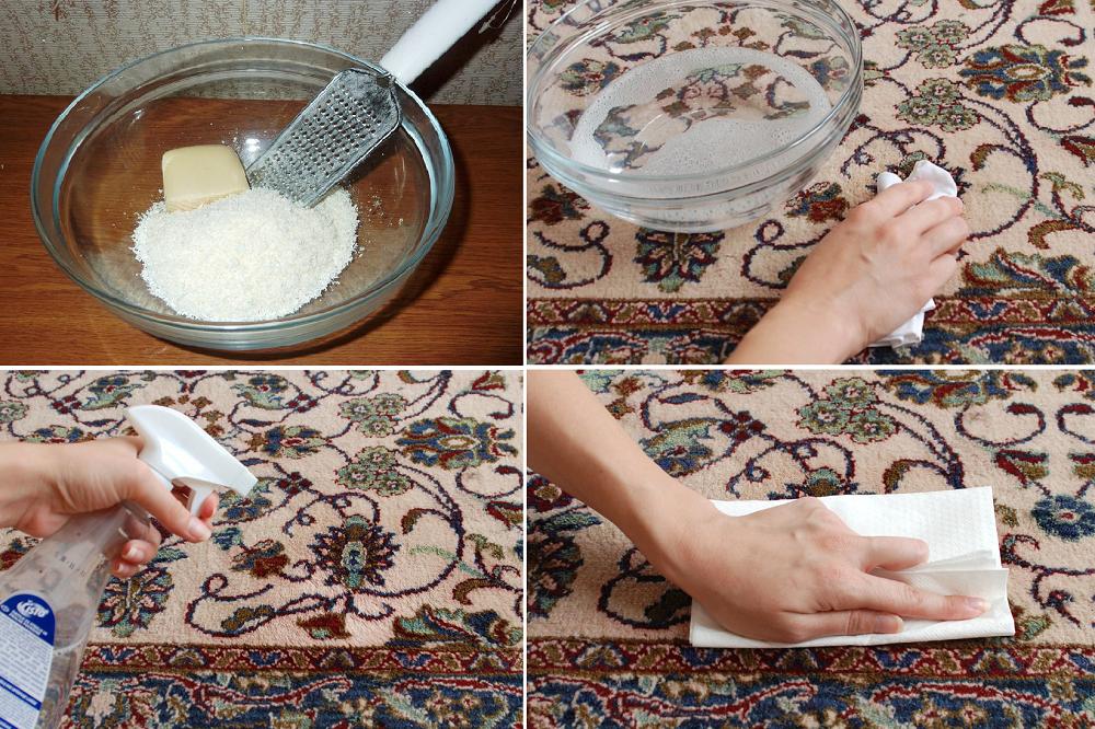 Топ 22 средства, чем быстро отмыть краску для волос с кожи в домашних условиях