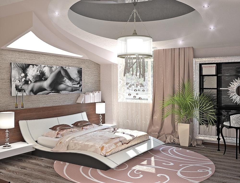 Современные спальни — обзор стильных идей и советы по выбору дизайна современного формата (85 фото и видео)