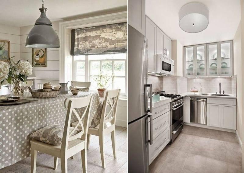Голубой цвет в интерьере кухни – 5 дизайн-подсказок и 100 фото для вдохновения
