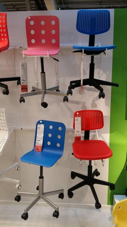 Кресло для школьника: как выбрать компьютерный стул для письменного стола