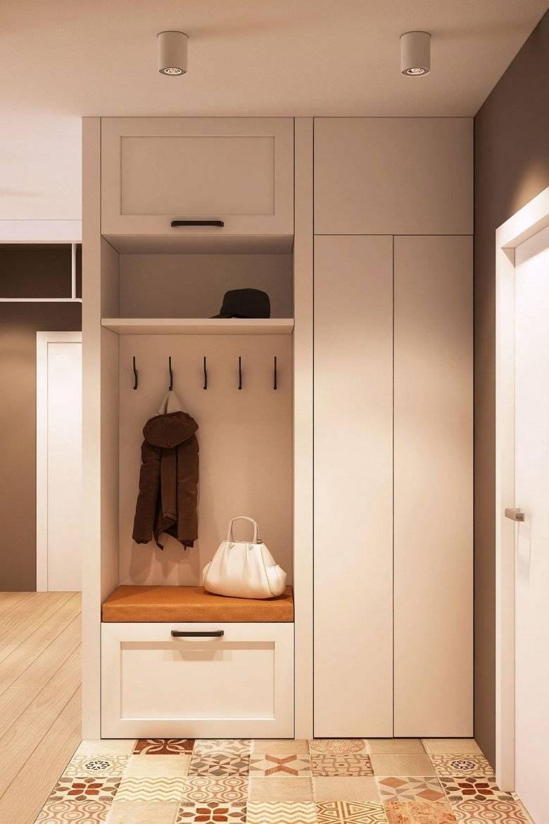 Маленькая прихожая в квартире – 65 фото идей интерьера. секреты создания и особенности функционального дизайна