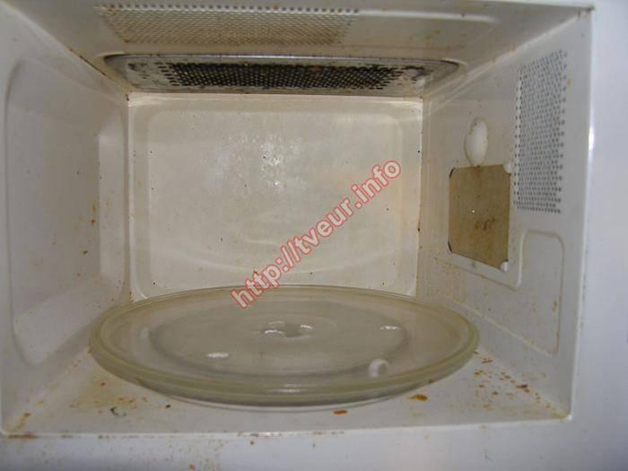 Не крутится тарелка в микроволновке: причины, ремонт своими руками