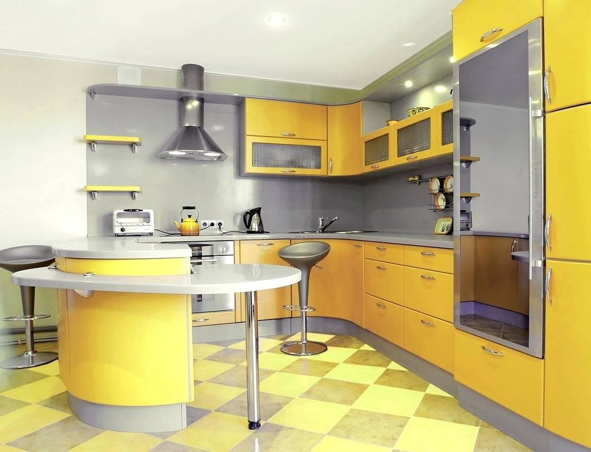 Кухня картинки фото цвет какой выбрать