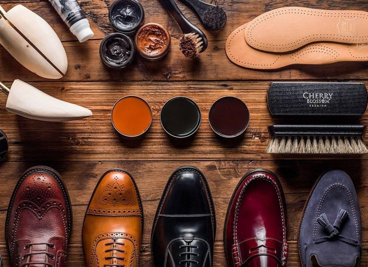 Как правильно ухаживать и соблюдать гигиену для обуви из кожи, чтобы она служила долго