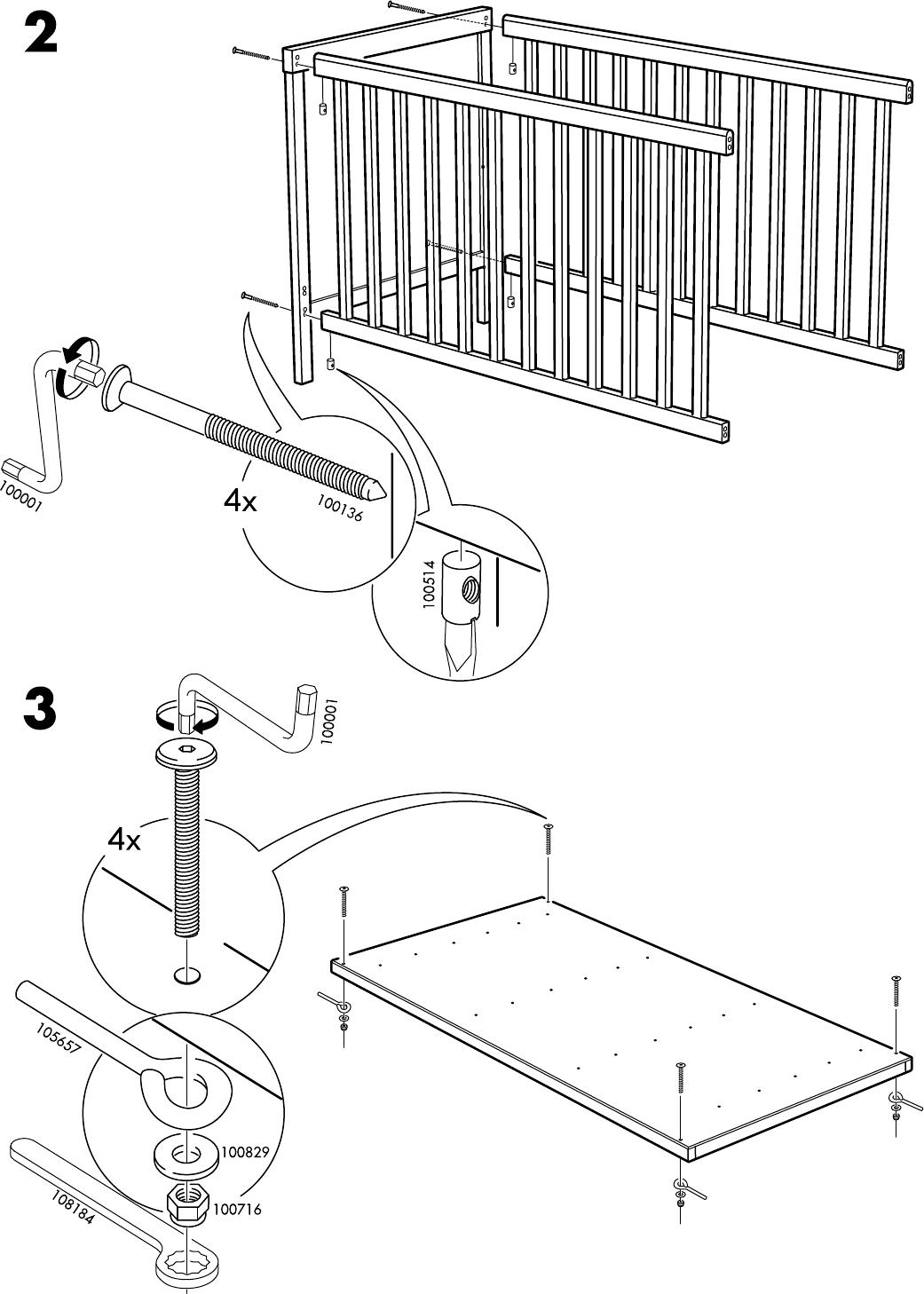 Способ изготовления своими руками кровати домика, нюансы работ