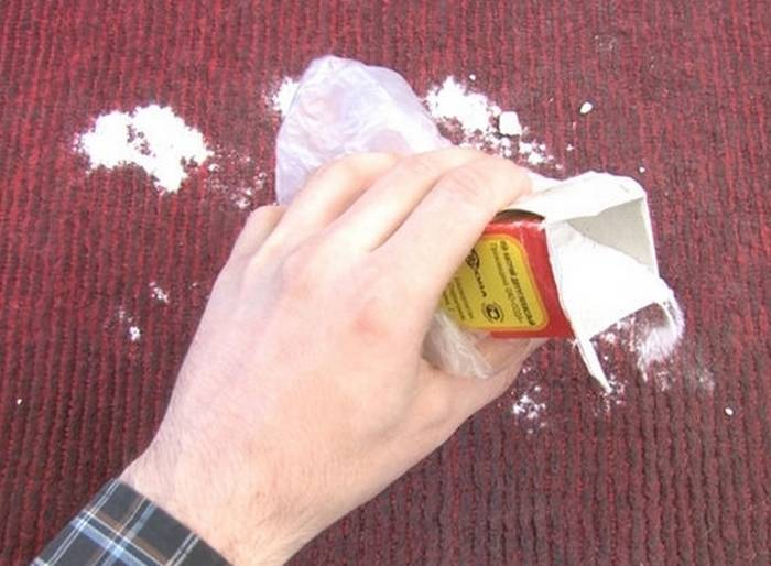 Чем убрать запах мочи с ковра без усилий и навсегда