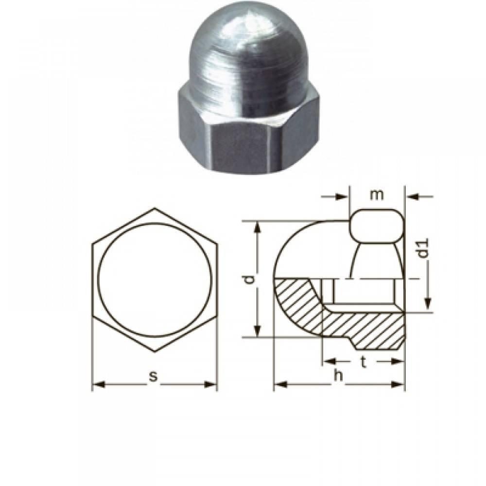 Гост 3032-76 гайки-барашки. конструкция и размеры (с изменениями n 1, 2)