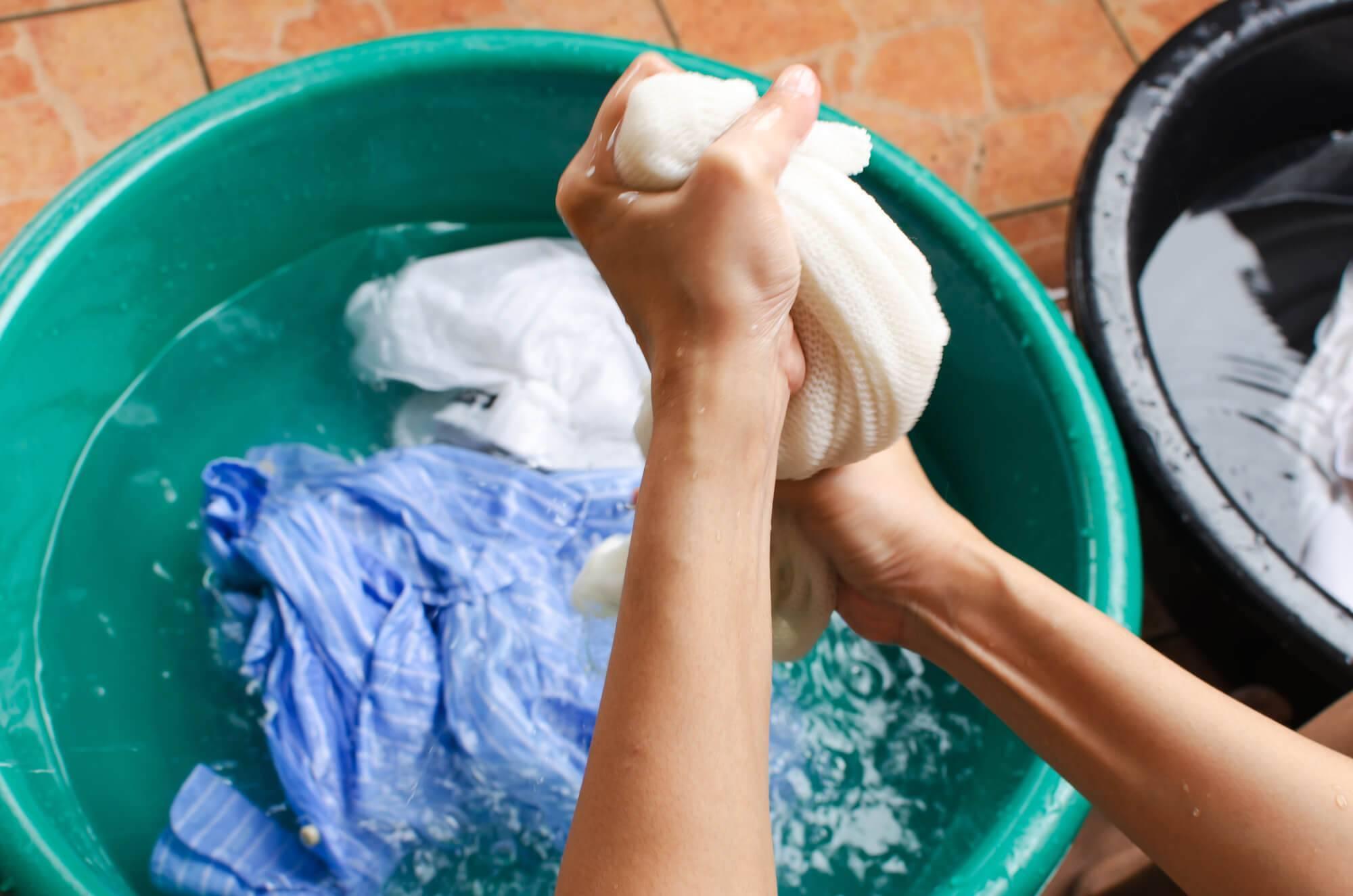 Как избавиться от неприятного запаха полотенец легко и быстро