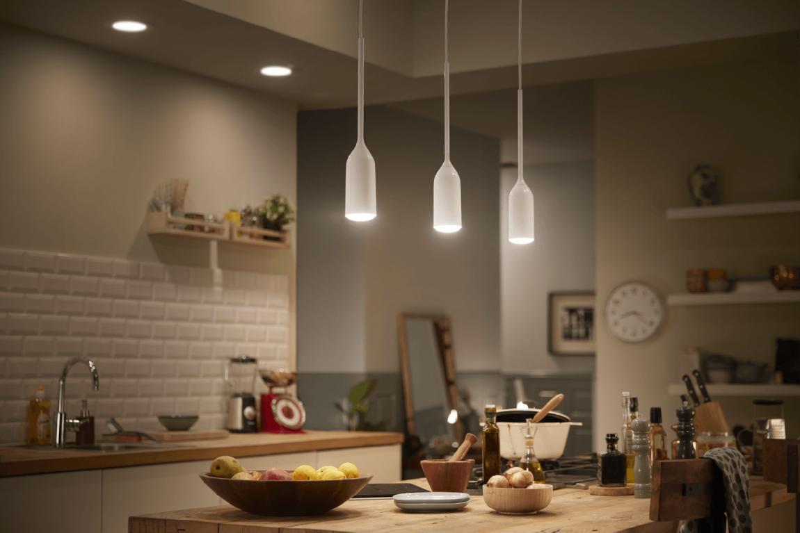 Идеи подсветки кухни в рабочей зоне — светодиодная и другие варианты