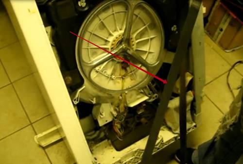Замена подшипника в стиральной машине своими руками и ремонт барабана в аристон, самсунг, ханса, бош (bosch), lg, веко, candy