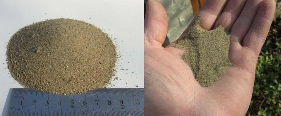 Укладка плитки на песок без цемента – какой нужен песок для тротуарной плитки