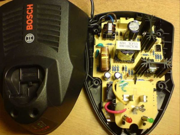 Как зарядить аккумулятор шуруповерта