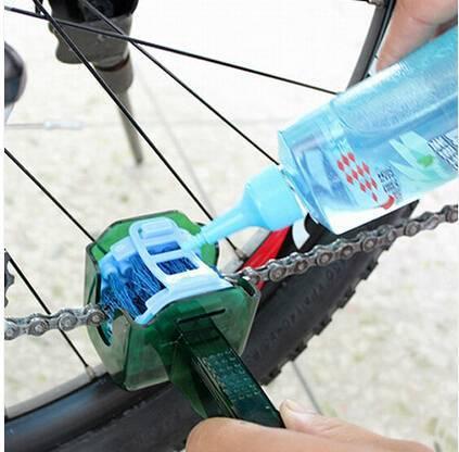 Как правильно чистить велосипед | spbvelo.ru - все о вело