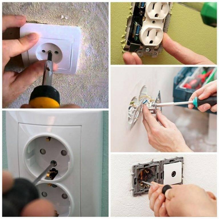 Как грамотно установить и подключить выключатель света в бане: подробный инструктаж в фотографиях