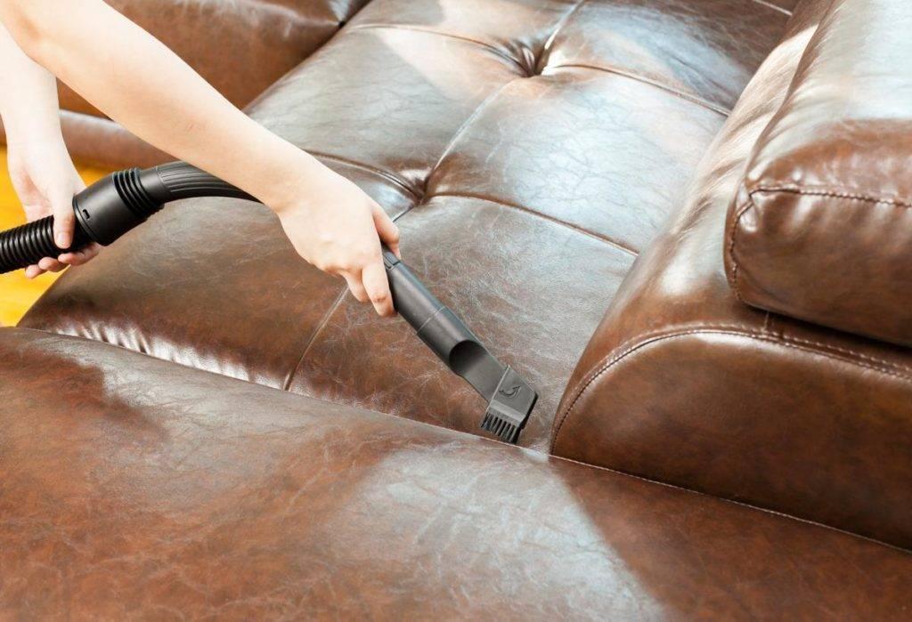 Как оттереть кожаный диван от следов шариковой ручки: чем вывести чернила