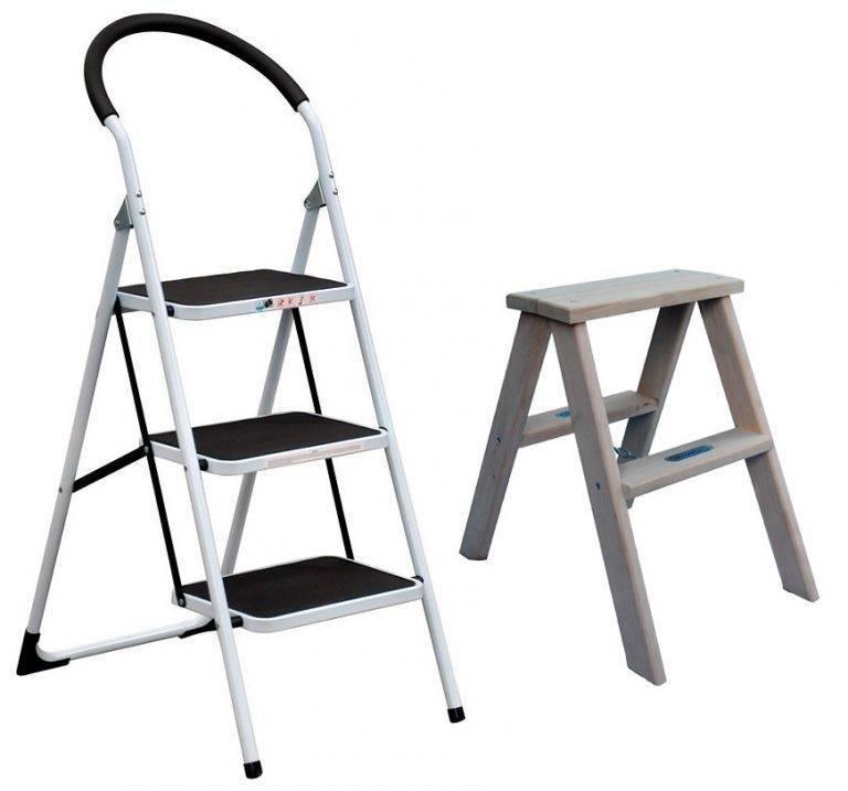 Лестница-трансформер — какую выбрать? виды, характеристики, критерии выбора