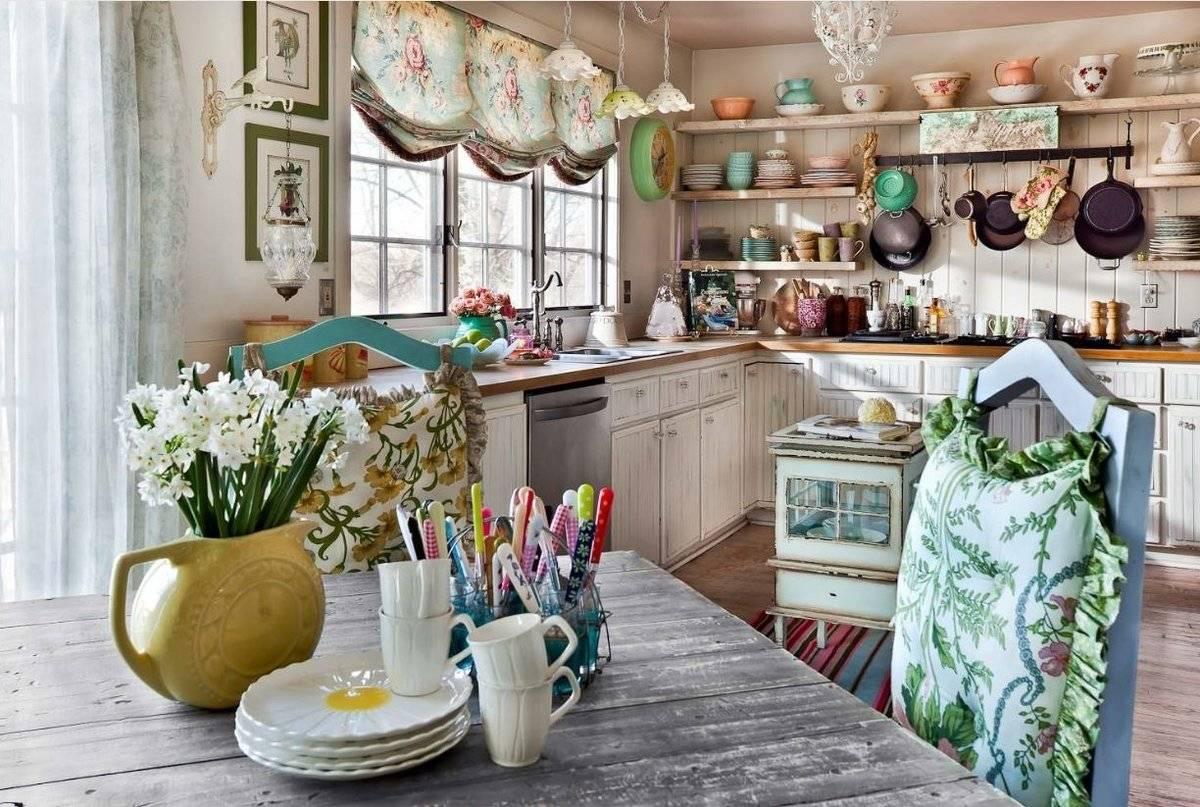 стал популярным как красиво украсить кухню своими руками фото как