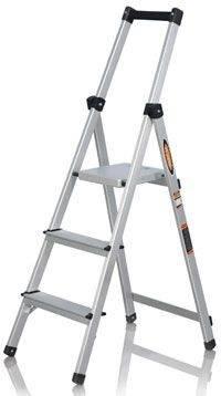 А-образная лестница