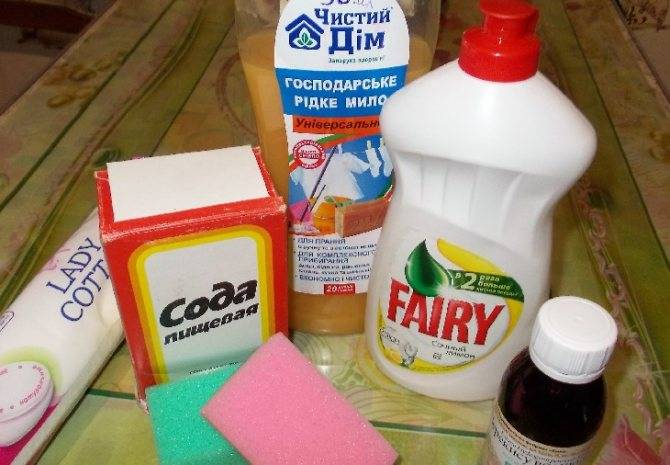 Топ 12 способов, как в домашних условиях убрать запах из термоса
