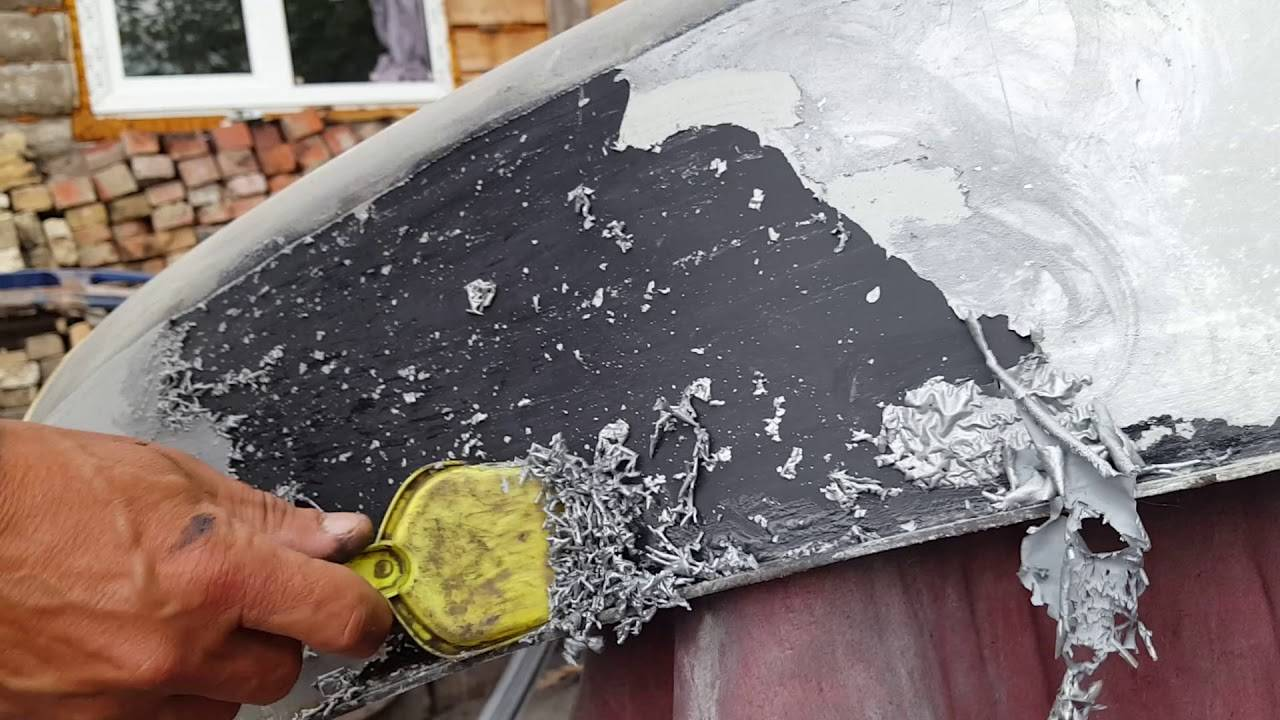 Чем можно смыть акриловую краску с поверхности