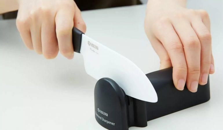 Как сделать нож из пилы