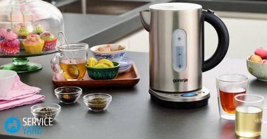 Устранение запаха пластмассы в электрочайнике, холодильнике, мультиварке и другой бытовой технике