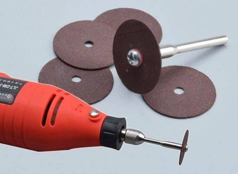 Шарошки по металлу для бытовой дрели: техническое описание