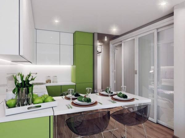 Вопрос: Серый цвет на кухне – с чем его сочетать | Houzz Россия