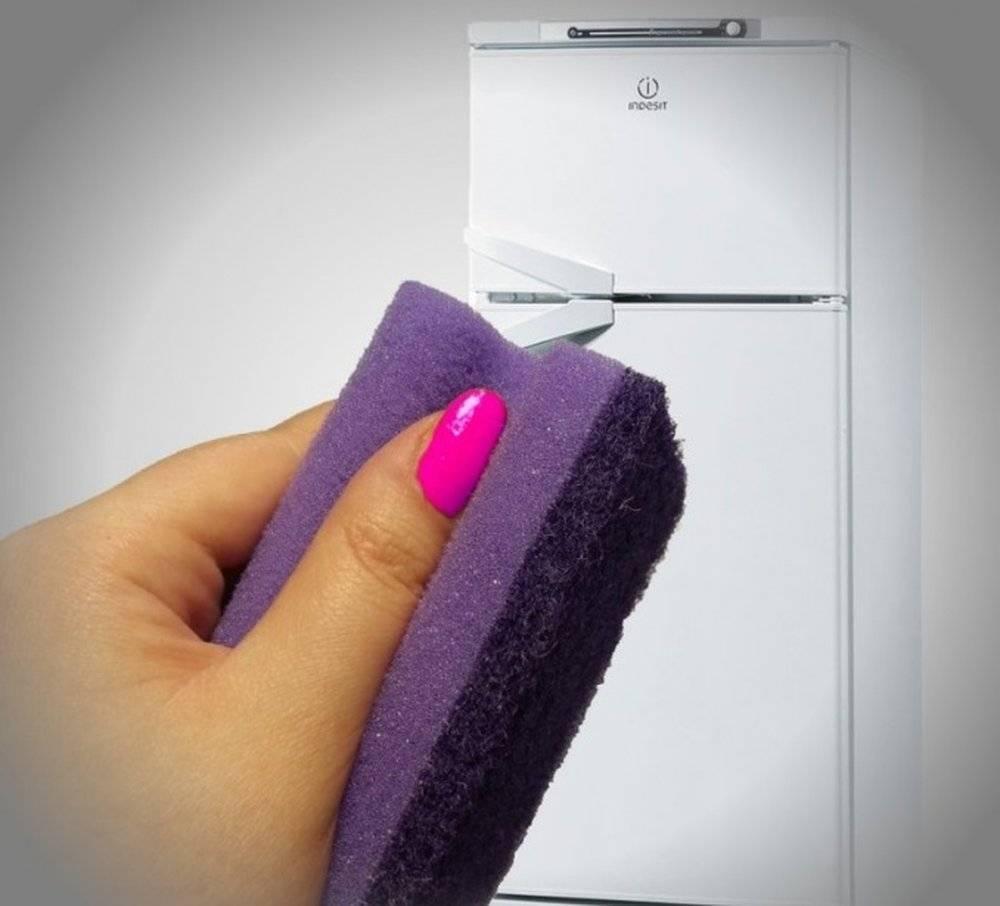 Чем снять и отмыть наклейку с холодильника - спроси у бывалых - страна мам