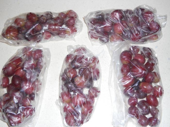 Как хранить черенки винограда, срезанные осенью до самой весны