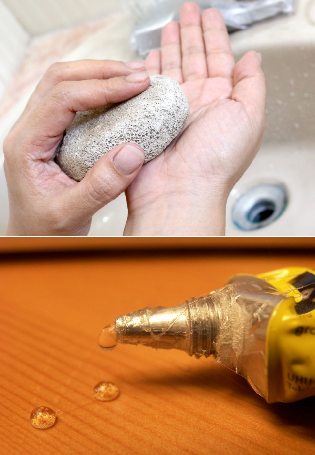 Чем можно отмыть смолу с рук, топ 8 средств и запрещенные методы