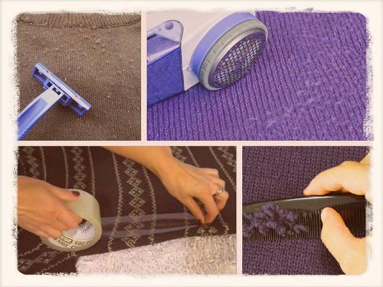 Как быстро и эффективно почистить пальто без химчистки и без стирки