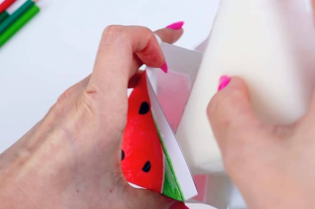 Как сделать сквиши своими руками из бумаги? лучшие идеи с фото