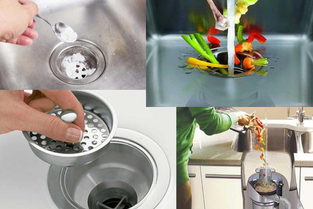 Почему в ванной пахнет канализацией и как устранить этот запах