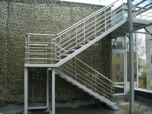 Алюминиевые конструкции эстетичны в течение всех лет эксплуатации.