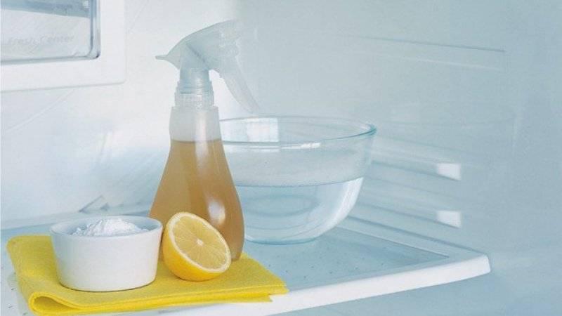 Методы устранения неприятного запаха в шкафу