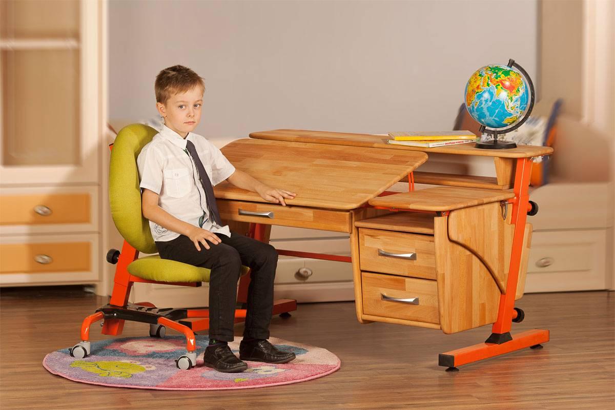 Как организовать рабочее место школьника? правильные советы родителям