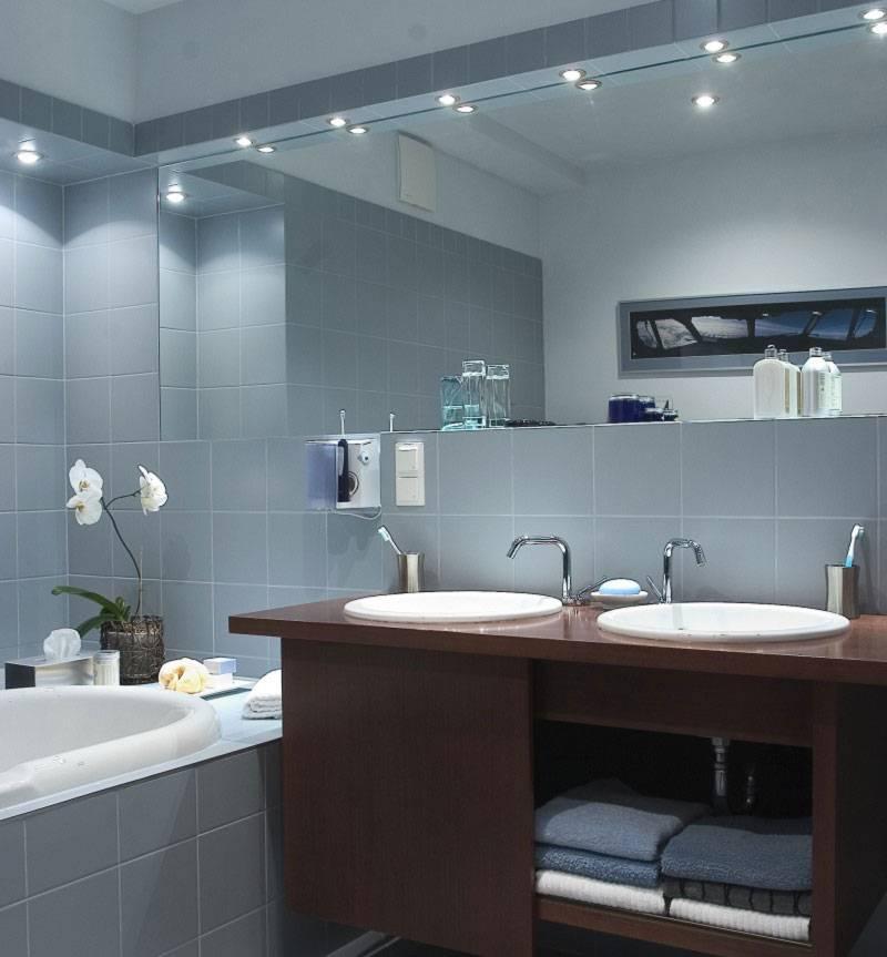 Картинки светильников для ванной