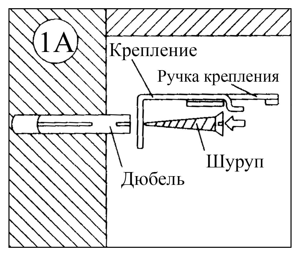 Инструкция по сборке карниза своими руками (16 фото)