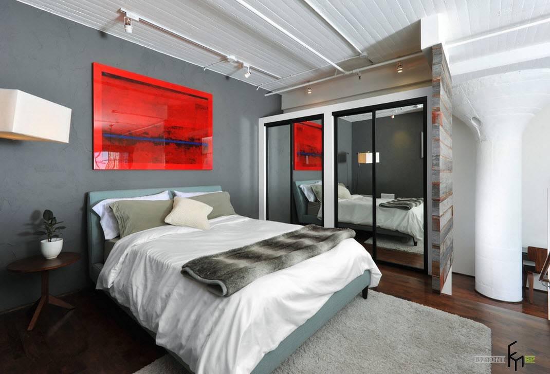 Современные спальни – лучшие комплексные решения для дома и передовые тенденции (105 фото)