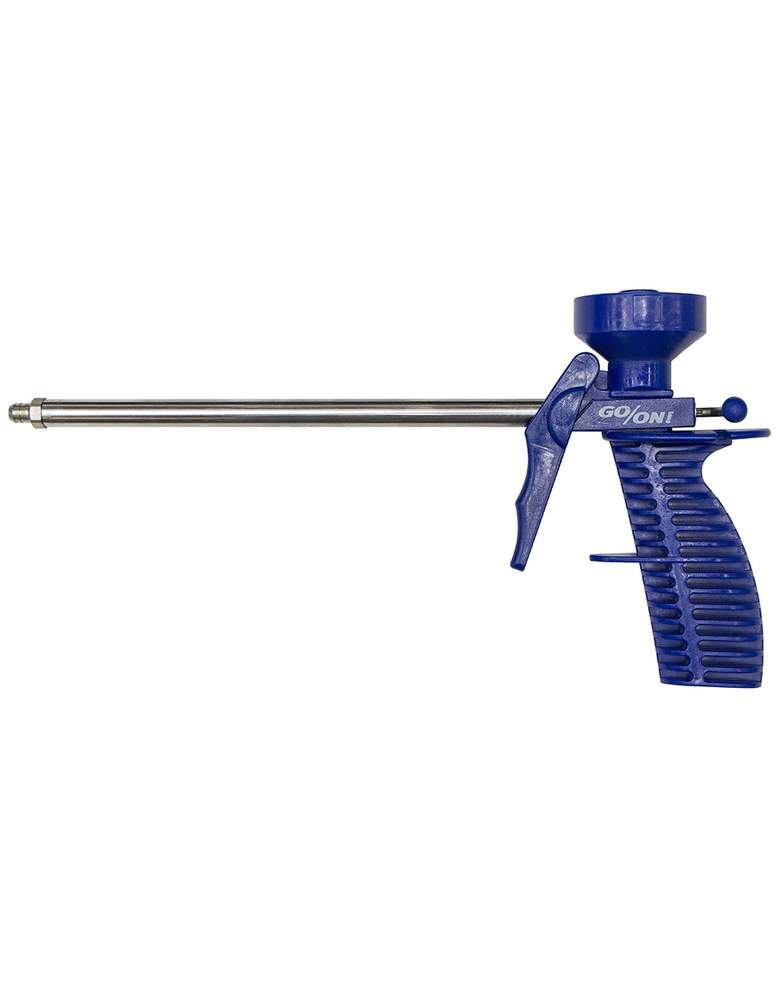 """Пистолет kraftool """"pro"""" для монтажной пены, цельнометаллический"""