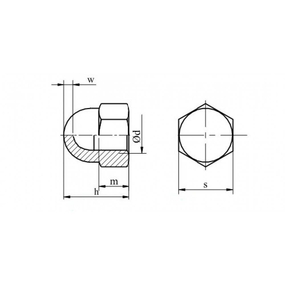 Гост р 53664-2009 болты высокопрочные цилиндрические и конические для мостостроения. гайки и шайбы к ним. технические условия