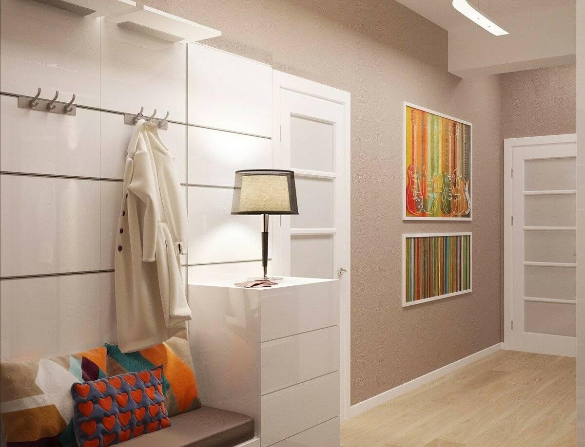 прихожая дизайн в квартире идеи фото мойки можно сравнить