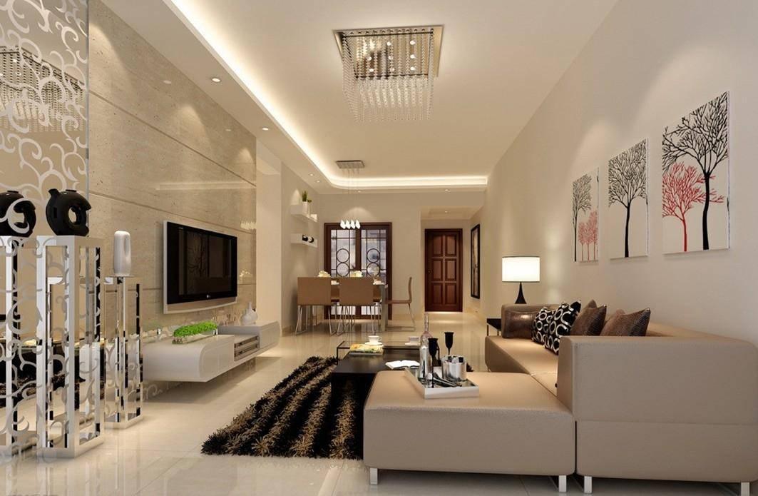 Дизайн освещения современной квартиры: профессиональный подход