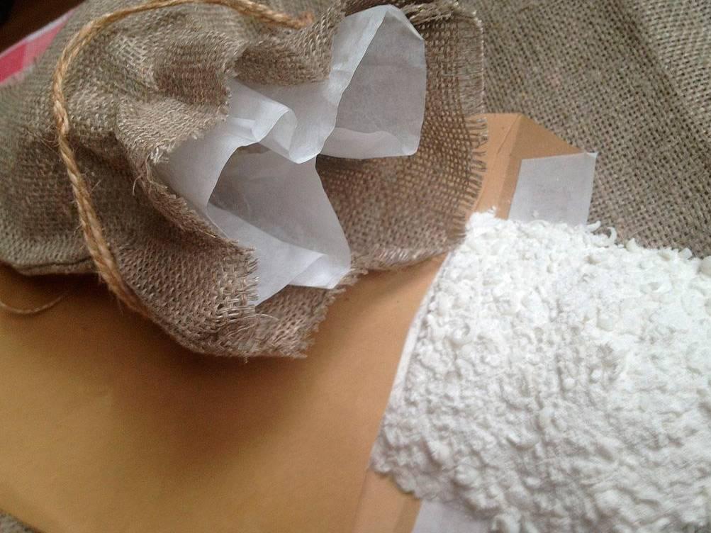 Как приготовить натуральный порошок для стирки своими руками?