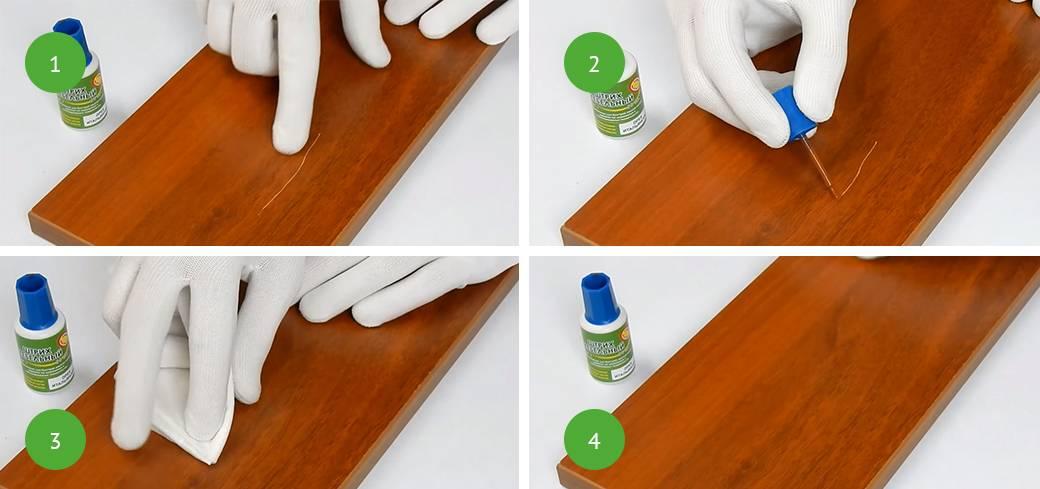 Как восстановить зеркало поцарапанное с обратной стороны. как убрать царапину на зеркале – эффективные способы