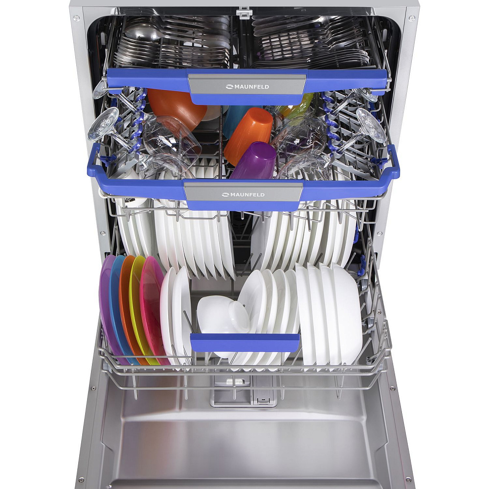 Посудомоечные машины рейтинг лучших