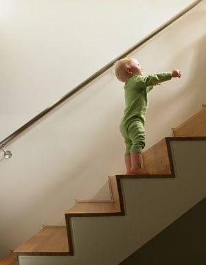 Безопасность ребенка – забота взрослых