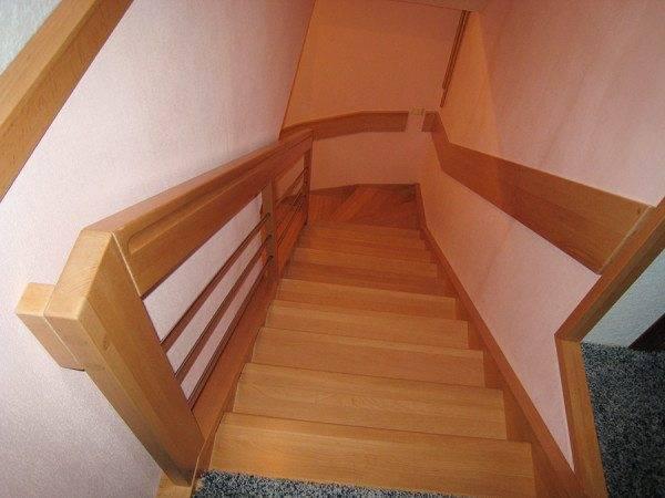 Буковая лестница